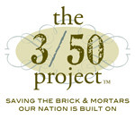 Save The Brick Mortar